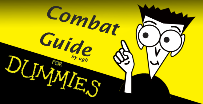 Red Dead Redemption: General - Combat Guide for Dummies - Red Dead Online Guide - 6 - image 1