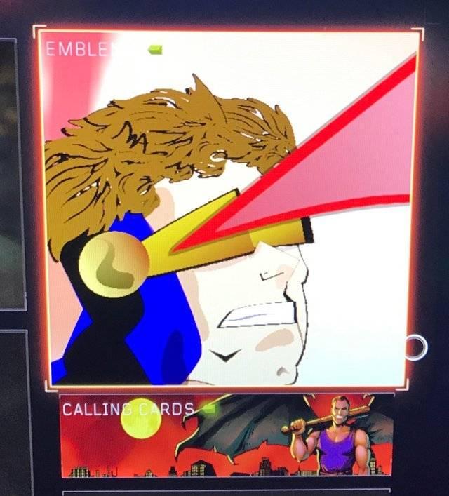 Call of Duty: Memes - Cyclops Emblem image 1