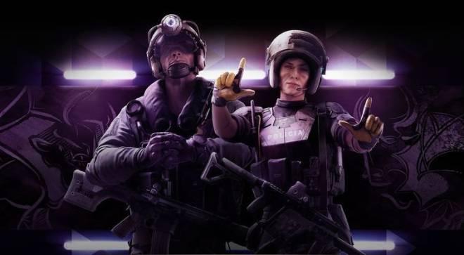 Rainbow Six: General - Operators Story #10  GEO image 1