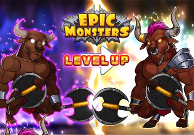 EpicMonsters