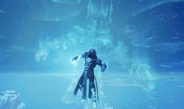 Fortnite: Battle Royale - Ice Storm Spawn Rate Adjustments  image 1