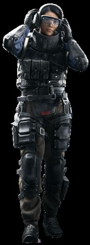 Rainbow Six: General - Operators Story #11 SUD image 7