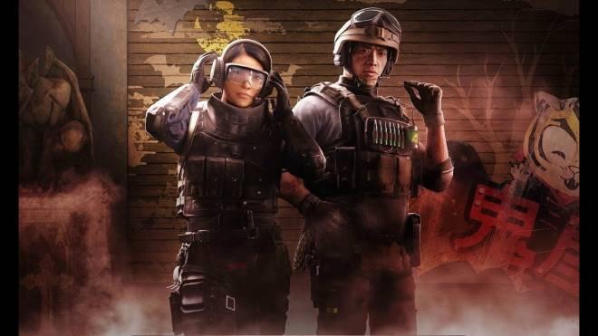Rainbow Six: General - Operators Story #11 SUD image 1