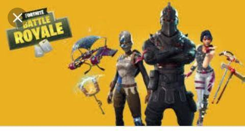 Fortnite: Battle Royale - What season did you start image 2