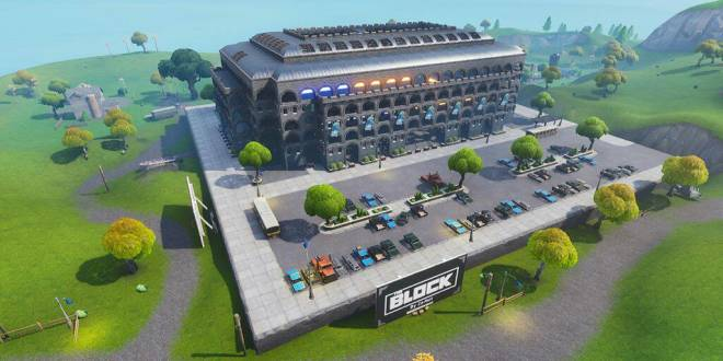Fortnite: Battle Royale - 🚨 Here's What's New On The Block 🚨 image 2