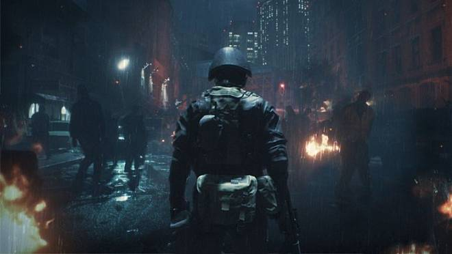 Resident Evil: General - The 4th Survivor image 5