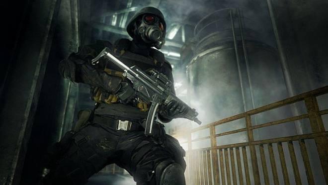 Resident Evil: General - The 4th Survivor image 3