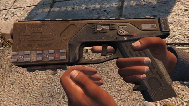 Call of Duty: General - 19. Oldie But Goodie, KAP-45 Guide image 3