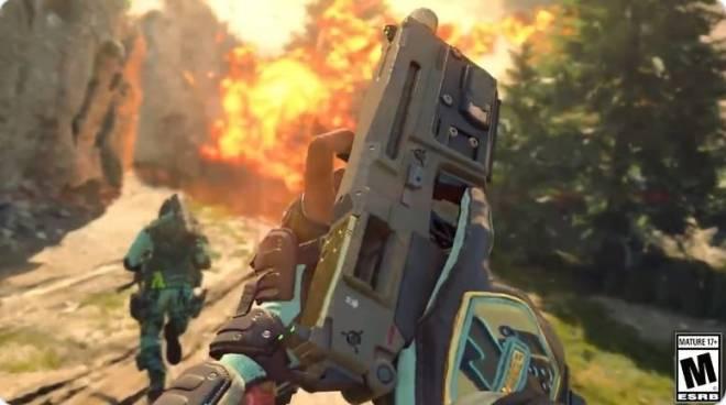Call of Duty: General - 19. Oldie But Goodie, KAP-45 Guide image 7