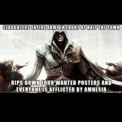 Assassin's Creed: General - Too true image 3
