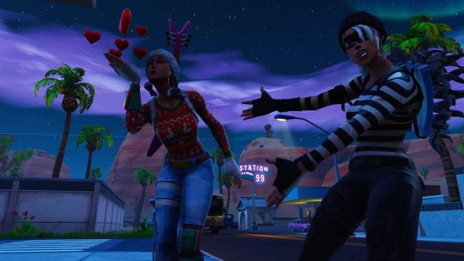 Fortnite: Battle Royale - Playdate with xFury ✨ image 2