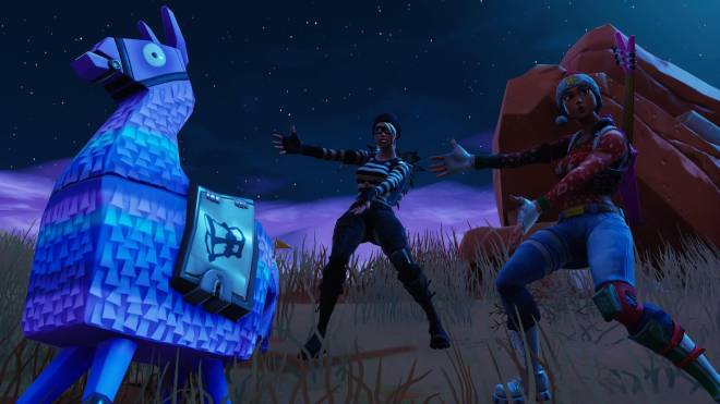 Fortnite: Battle Royale - Playdate with xFury ✨ image 6