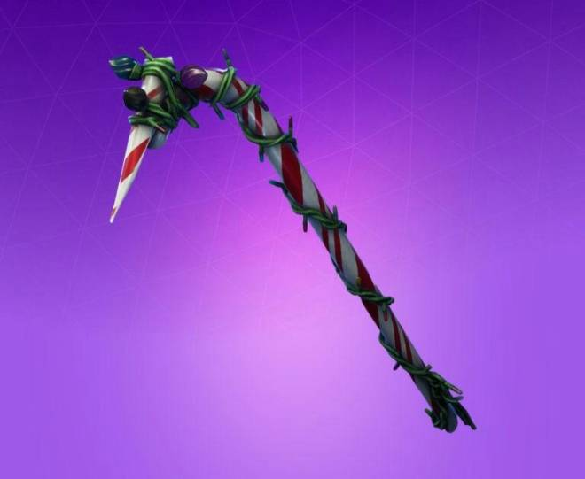 Fortnite: Battle Royale - Whats Your Favorite Pickaxe From Your Locker ? 👇❤ image 2