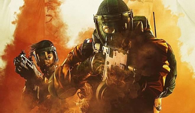Rainbow Six: General - Operators Story #14 CBRN  image 1