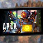 When is Apex Legends coming to Nintendo Switch?