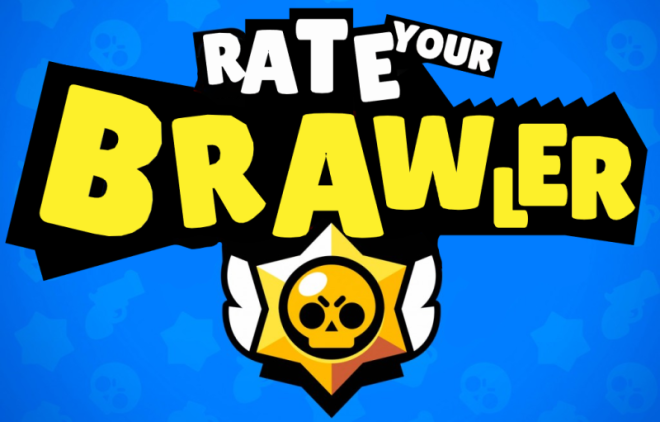 Brawl Stars: General - Rate Your Brawler #1 Shelly image 1