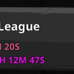 Dark World League