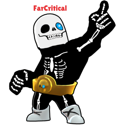 Brawl Stars: General - Another skin I made image 1