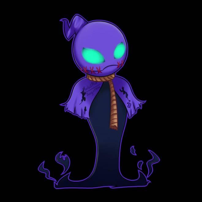 EpicMonsters: Free Talk - Fan art of BoogeyMan image 2