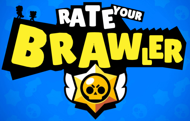 Brawl Stars: General - Rate Your Brawler #2 - Nita image 1