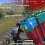 Looking for teammates in pubg mobile