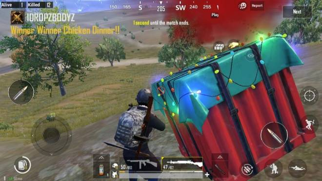 PUBG: Memes - Looking for teammates in pubg mobile  image 1