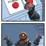 Jumpmaster's Dilemma