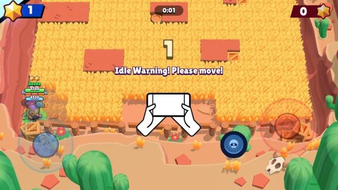 Brawl Stars: General - Did anyone care to try this strategy? image 2