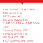 Anthem load times: HDD vs SSD vs NVMe