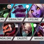 Apex league of legends