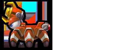 GunboundM: Game Guide: Tanks - Machine-type Tanks image 70