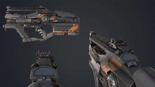 Apex Legends: General - Release date leaked for another New Weapon image 1