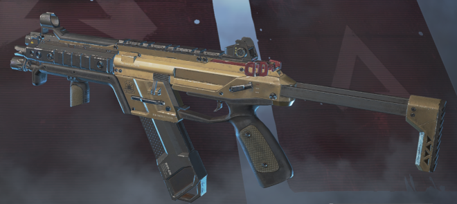 Apex Legends: General - Guide to Guns - 06 R-99 image 2