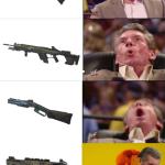 Even Vince McMahon knows