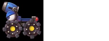 GunboundM: Game Guide: Tanks - Machine-type Tanks image 60