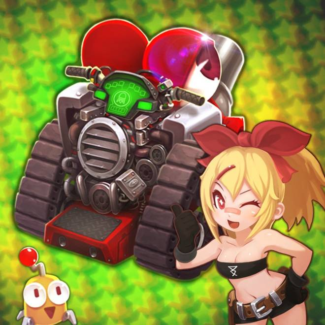 GunboundM: Download - GunboundM Image Pack1 (1080x1080) image 3