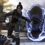 How to notice when your Wraith portal will disappear in Apex Legends
