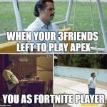 Fortnite Player RN