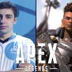 TOP 10 Shroud Moments in Apex Legends