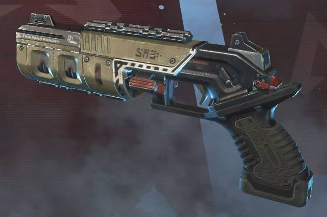 Apex Legends: General - Guide to Guns - 08. Mozambique   image 2