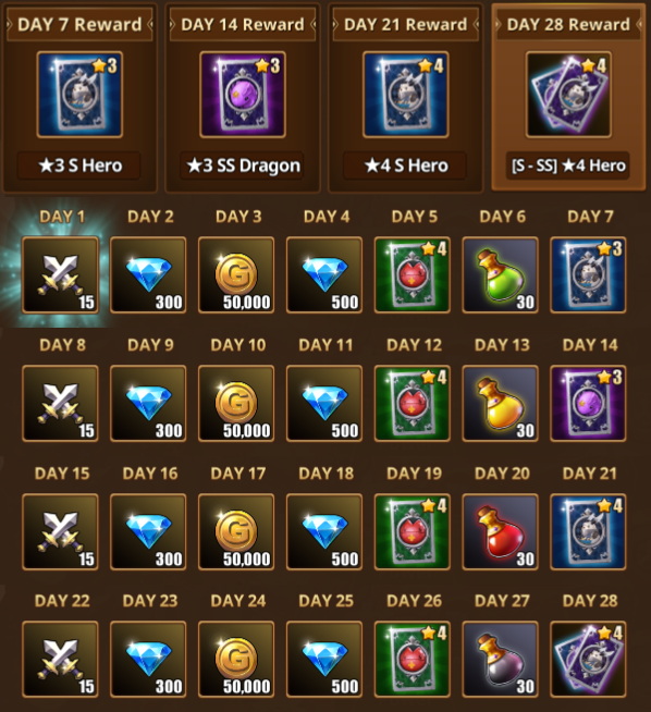 HERO OF CRYPTOWORLD: Event - [EVENT] March event for heroes image 3
