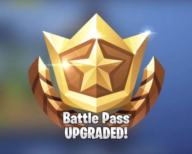 Fortnite: Battle Royale - Fortnite Season 8 Battle Pass image 9