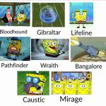 The greatness of SpongeBob