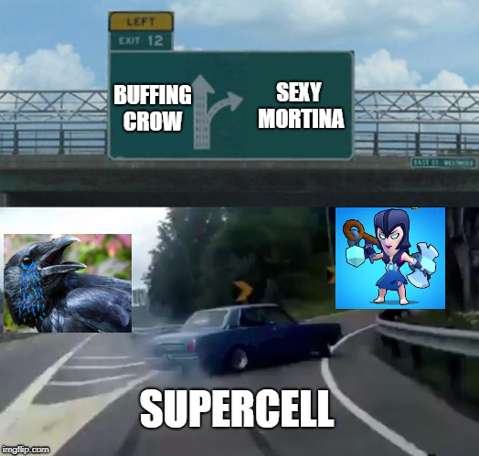 Brawl Stars: Memes - Supercell being Supercell image 1