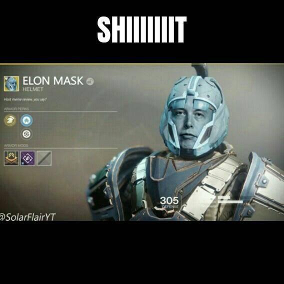Destiny: General - Shiiiiiiit image 1