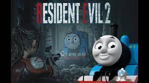 Resident Evil: General - Omg🤣🤣 poor leon image 3