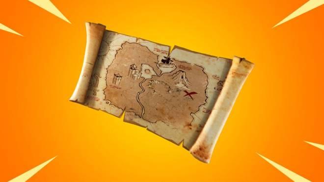 Fortnite: Battle Royale - New Buried Treasure item  image 1