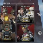 What's in the Apex Legends Shop today? March 4