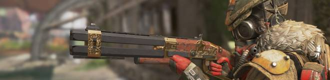 Apex Legends: General - Weapons Balance Updated image 1