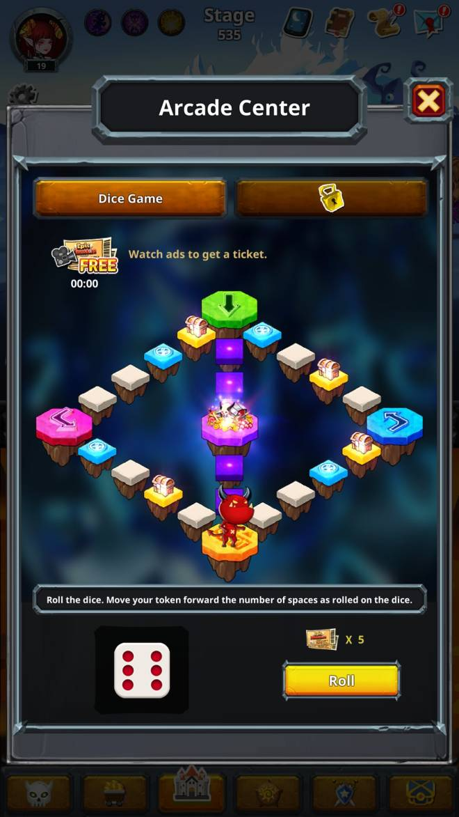 EpicMonsters: Strategies & Tips - Dice Game image 3